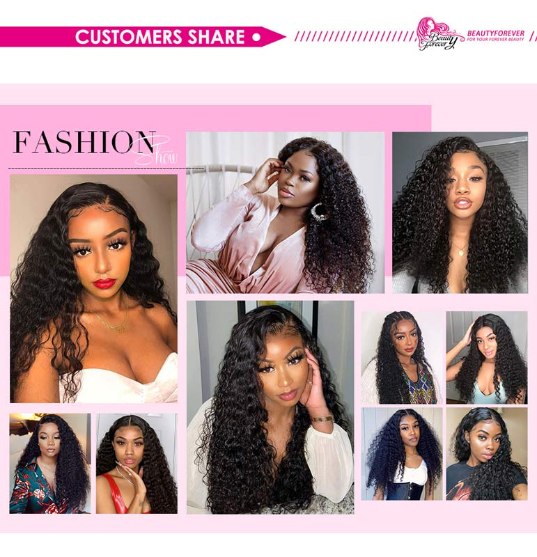 beautyforever fashion show
