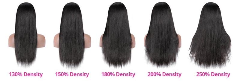 beautyforever hair density