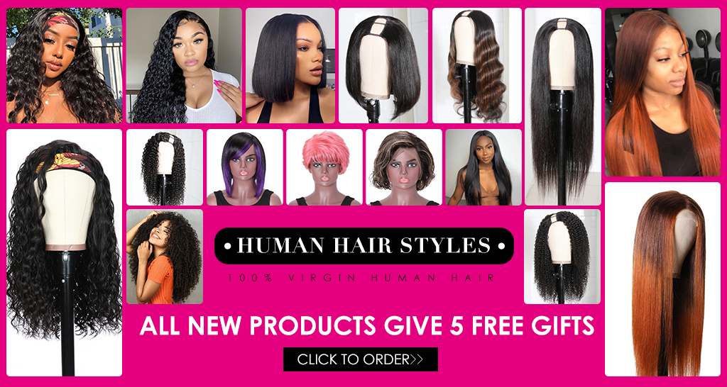 Beautyforever human hair sale