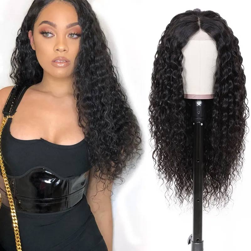 jerry curly lace wigs
