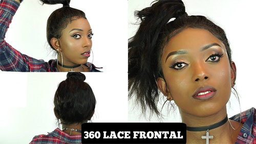 what do you know about 360 lace frontal closure