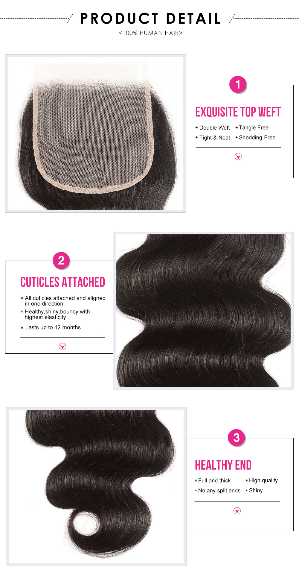 body lace closure 5