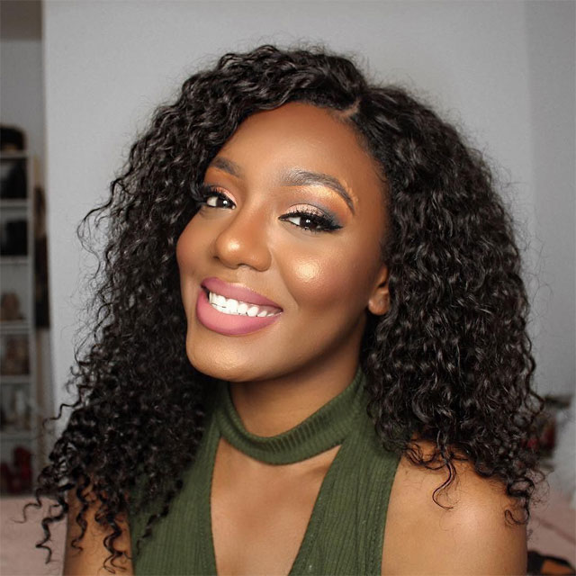 afro hair weave styles beautyforever curly weave hairstyles 9871