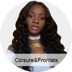 closure and frontals