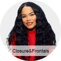 closure and frontals