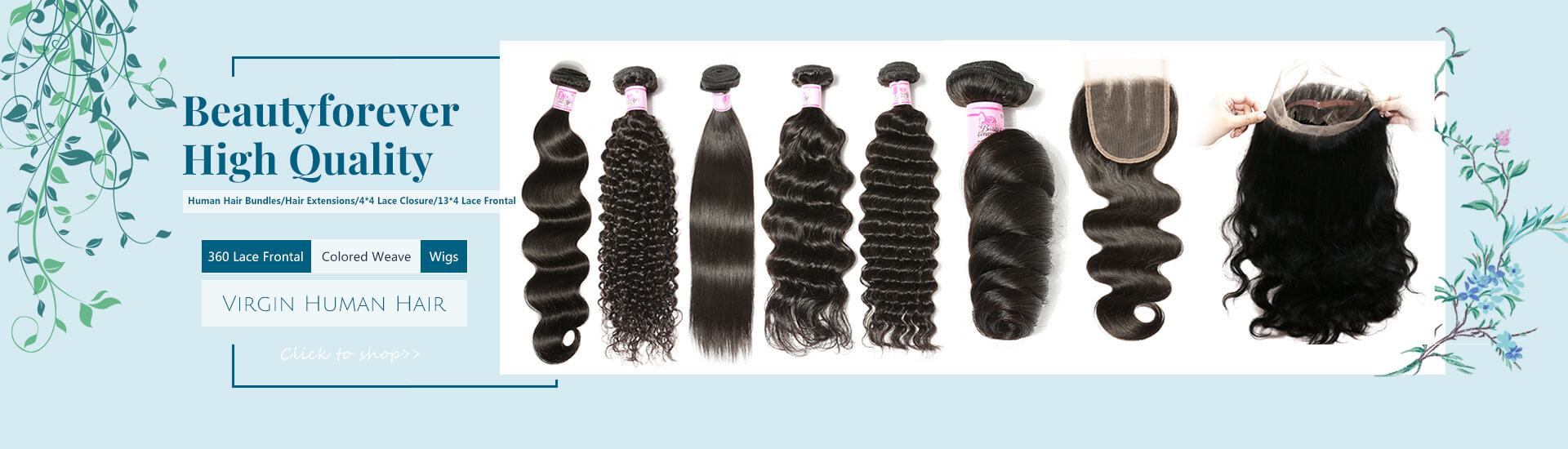 Shop Online Human Hair Weavebrazilian Hairvirgin Hairhair