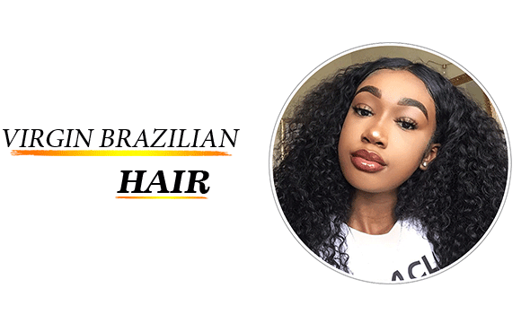 Straight Hair Vs Curly Hair, Which Hairstyle to Choose