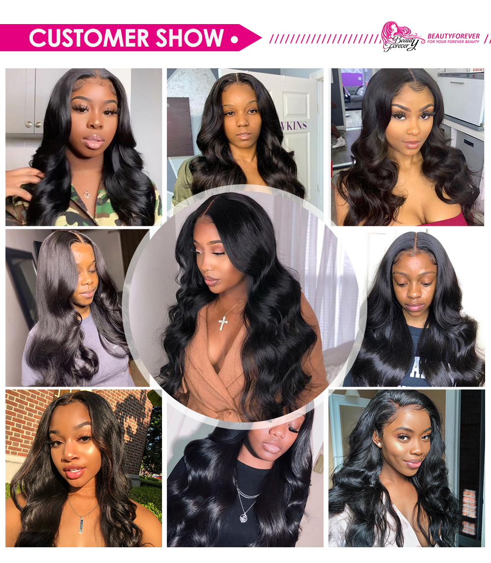 body wave13x4 lace front wigs