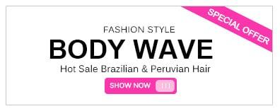 body-wave
