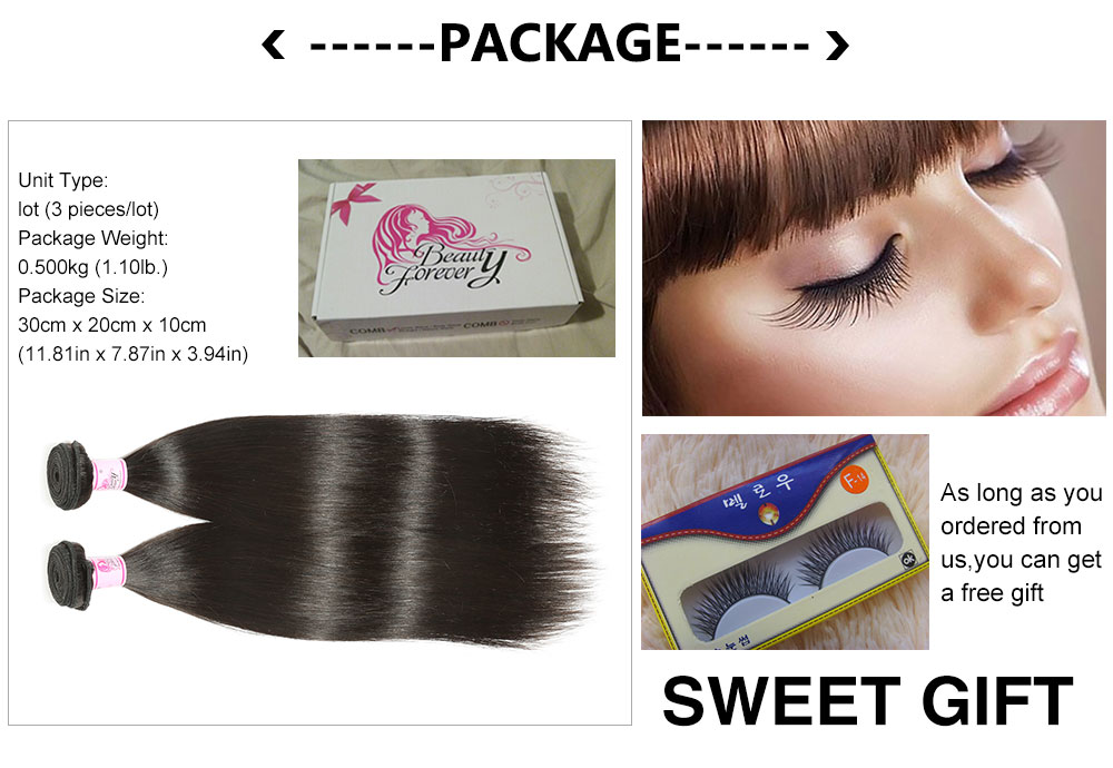 Brazilian Hair Wavy