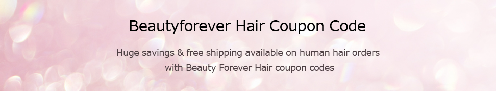Beauty Forever Coupon
