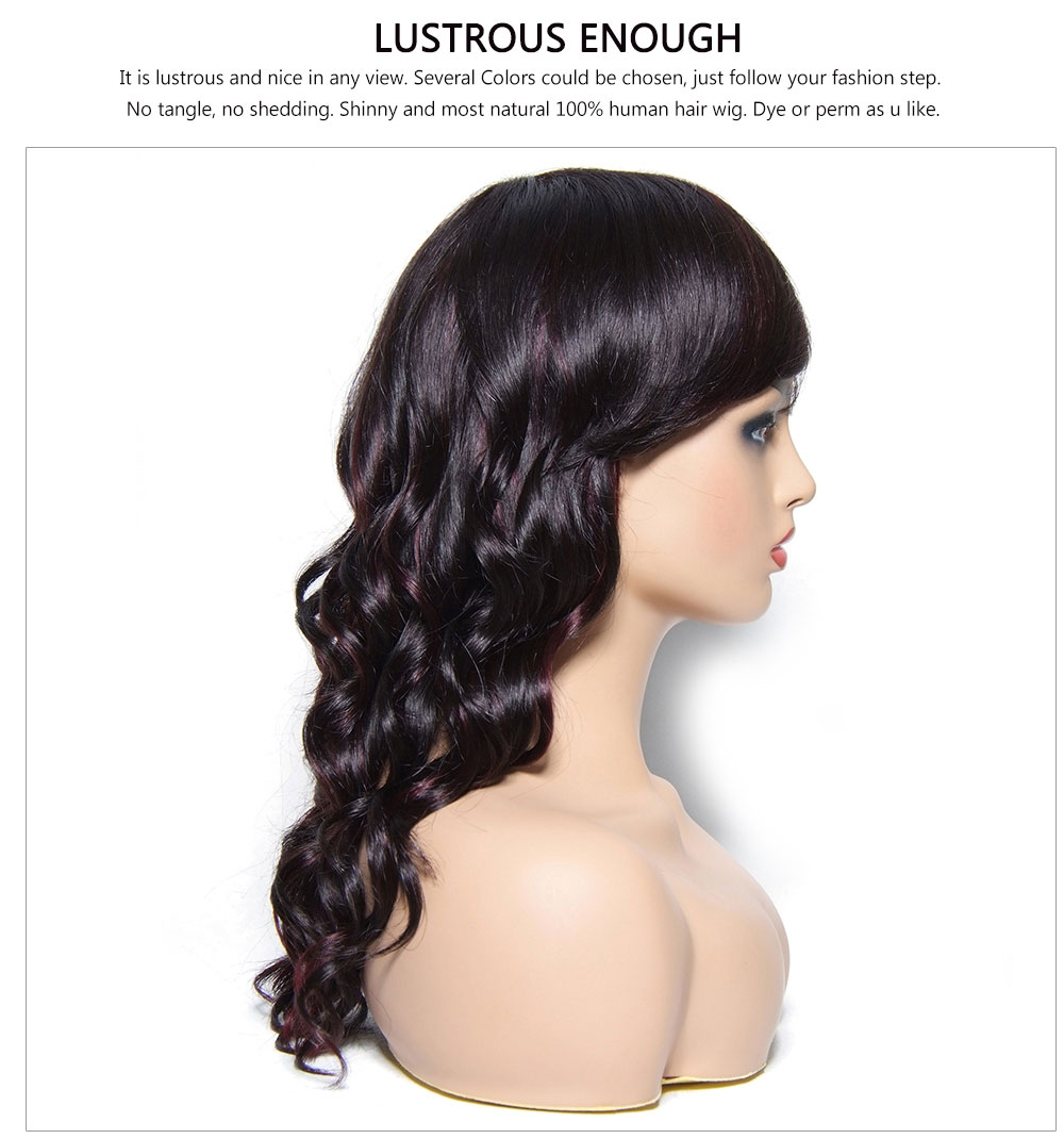 Brazilian Long Hair Wigs