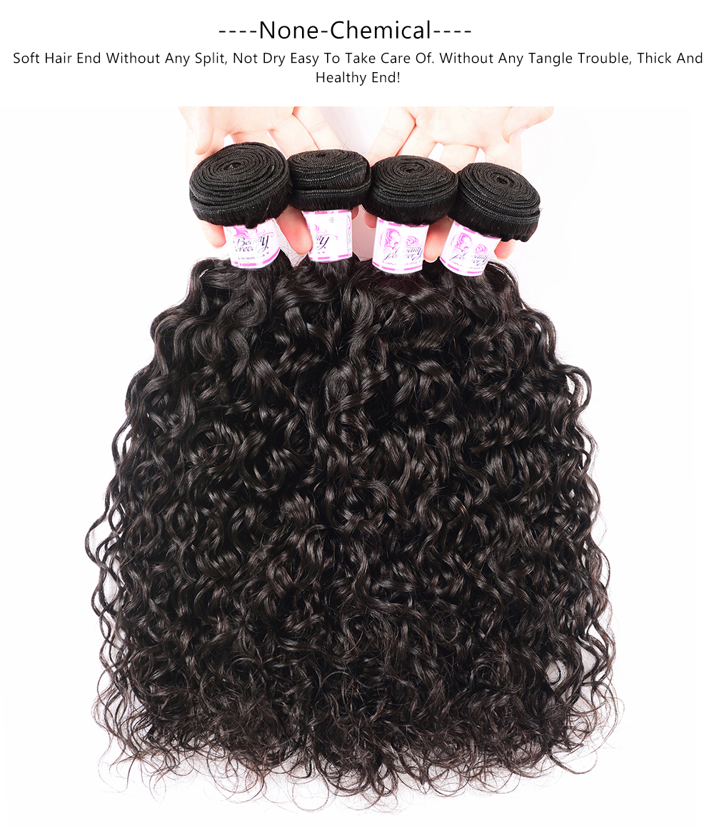 New Loose water wave human hair wave