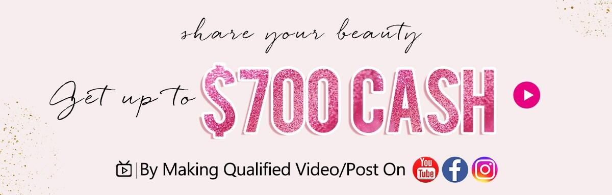 beautyforever video