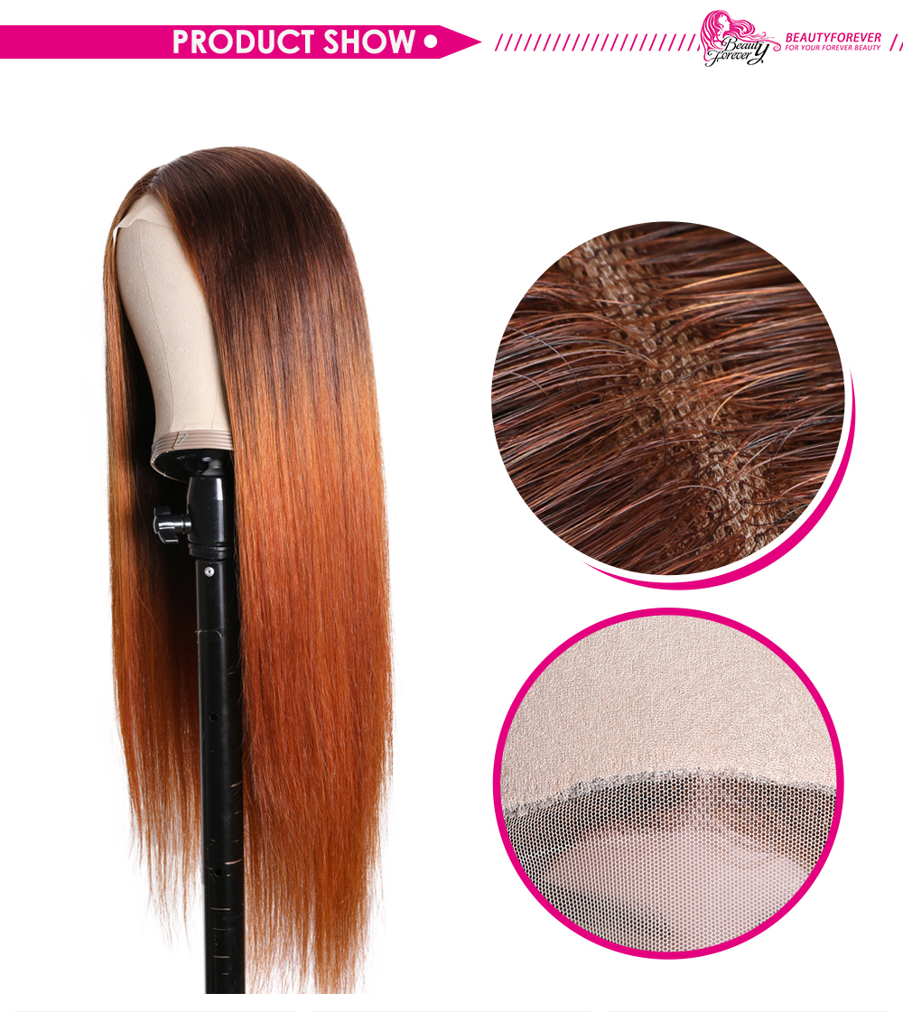 LT430 Lace Closure straight wig