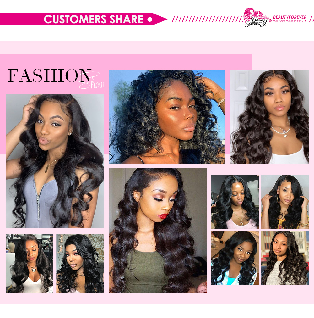 Loose Wave Bundles Human Hair