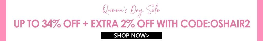 beautyforever women day sale