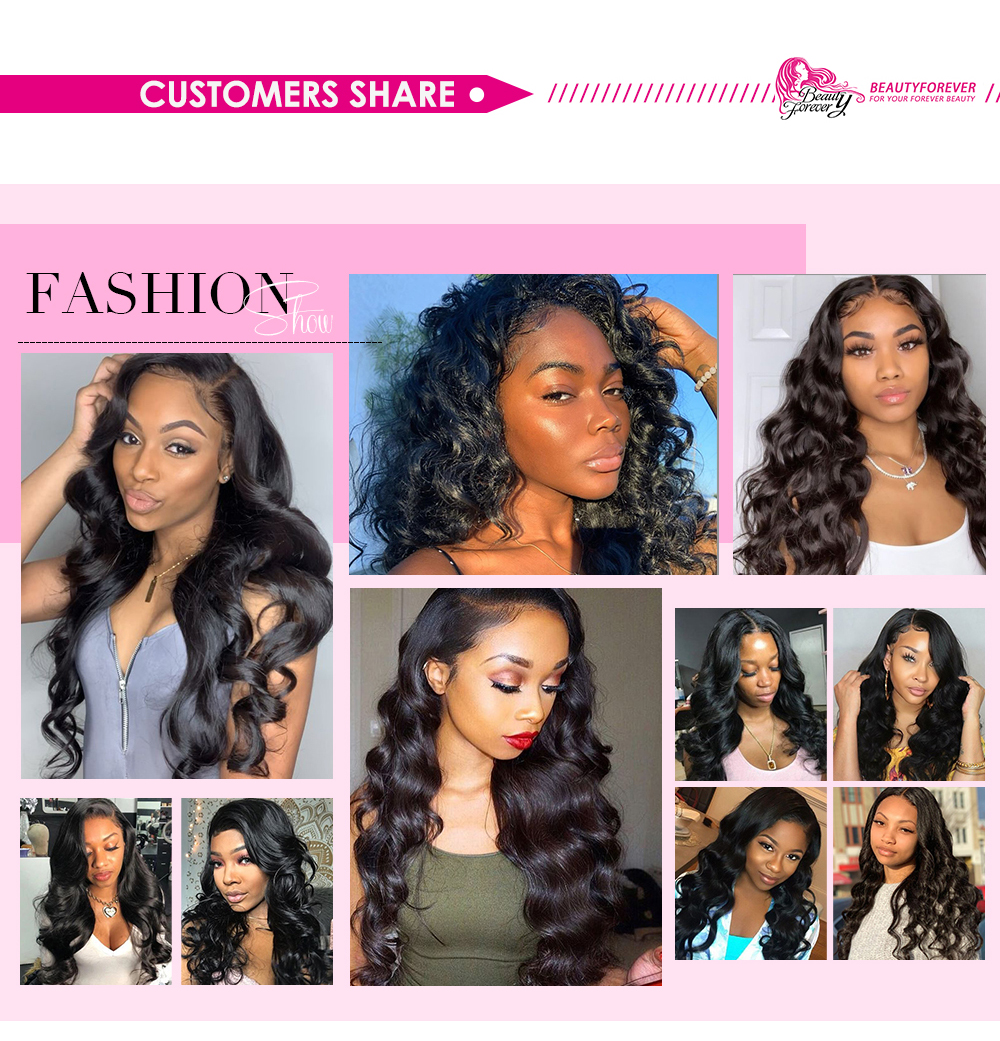 loose wave lace frontal with bundles