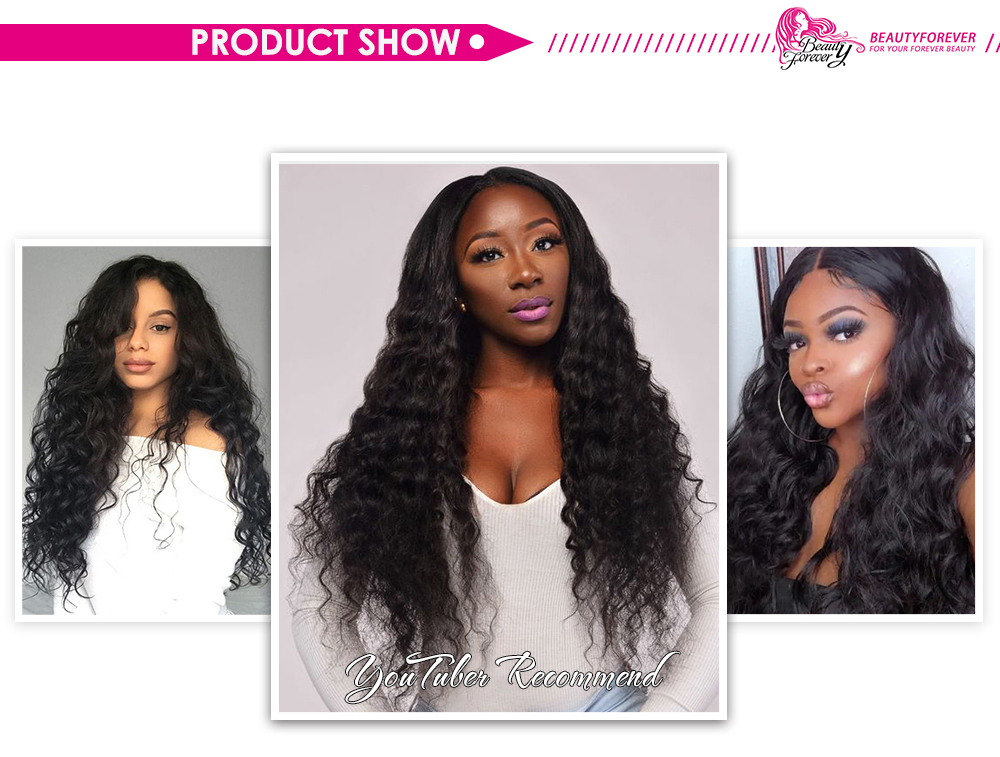 water wave lace closure with bundles