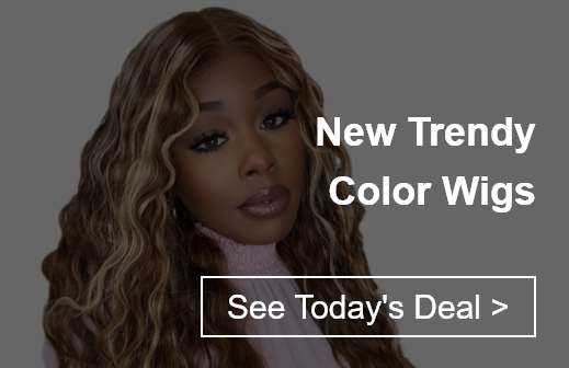 Highlinght Color Lace Wigs