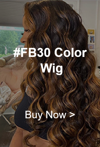 FB30 Color Lace Wig