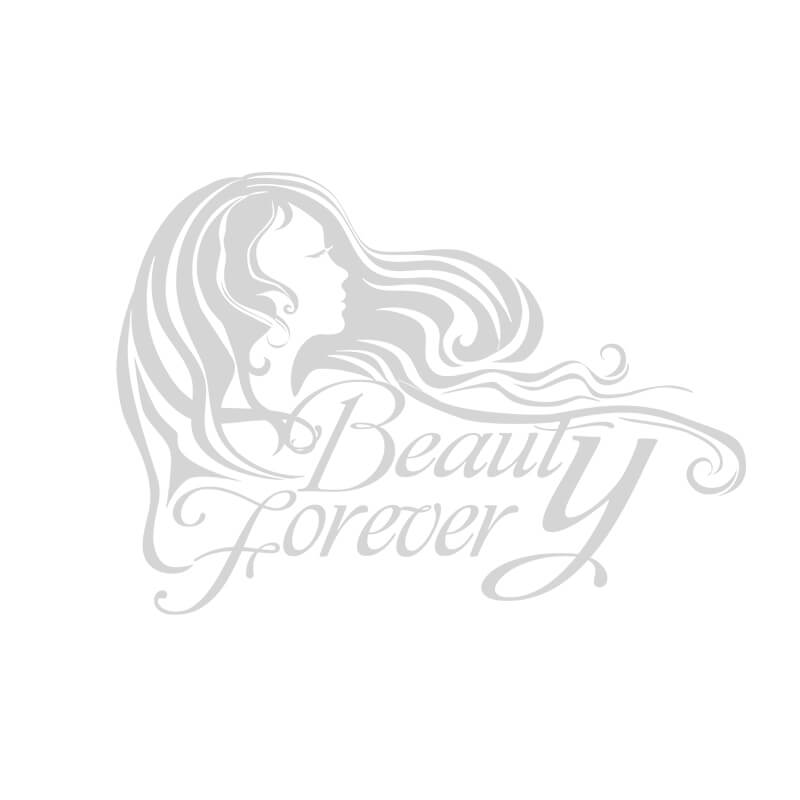 Beautyforever HD Lace Wigs Jerry Curly 5x5 Lace Closure Wigs Human Hair 180% Density Natural Color